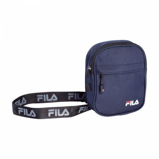 Fila New Pusher Bag Berlin black-iris