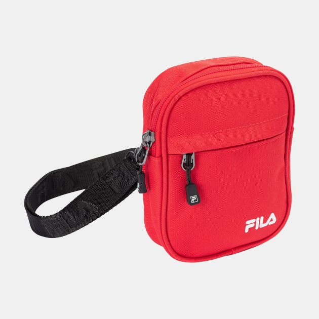 Fila New Pusher Bag Berlin red