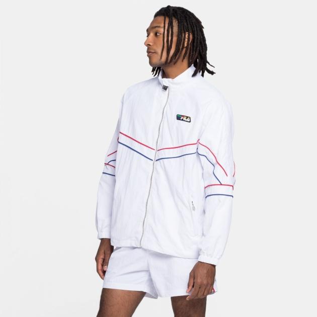 Fila Ogima Woven Track Jacket