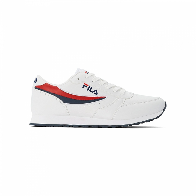 Fila Orbit F Low Men white