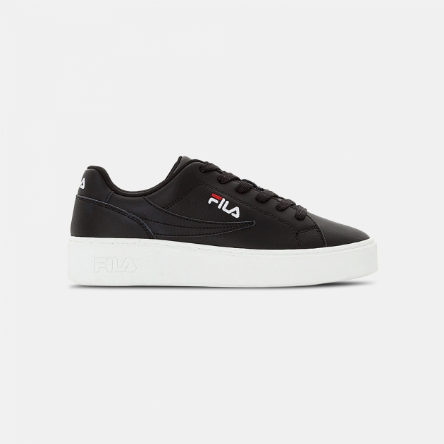 Fila Overstate L Low Wmn black