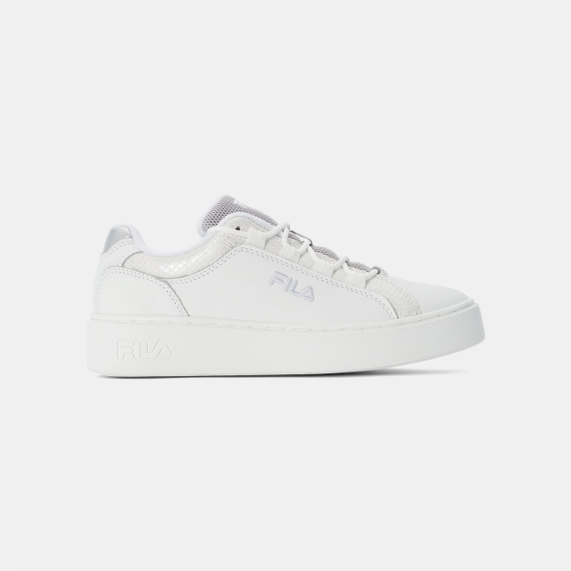 Fila Overstate X Aversario Low Wmn white-animal