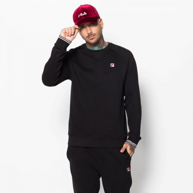 Fila Pozzi Essential Sweat