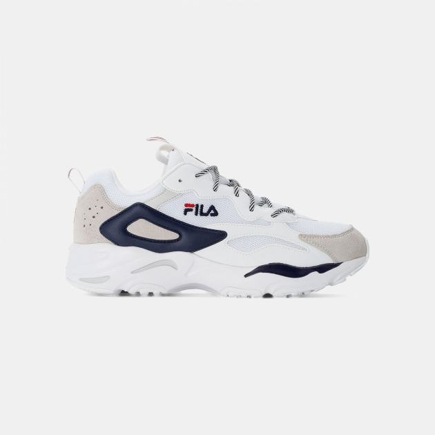 Fila Ray Tracer CB Men white-navy