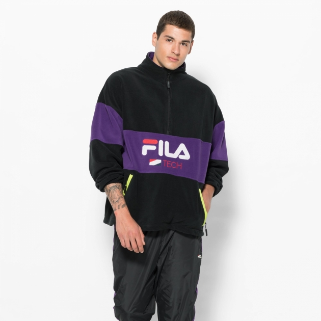 Fila Reijo Fleece Half Zip
