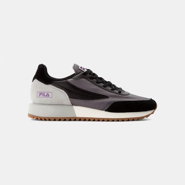 Fila Retronique Wmn black-gray-violet