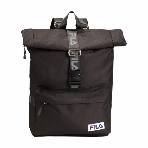 Fila Rolltop Backpack Örebro black