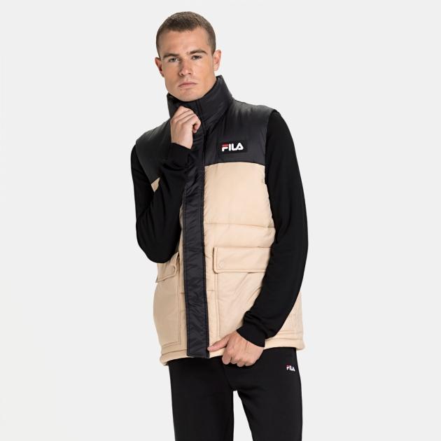 Fila Salo Puffer Jacket