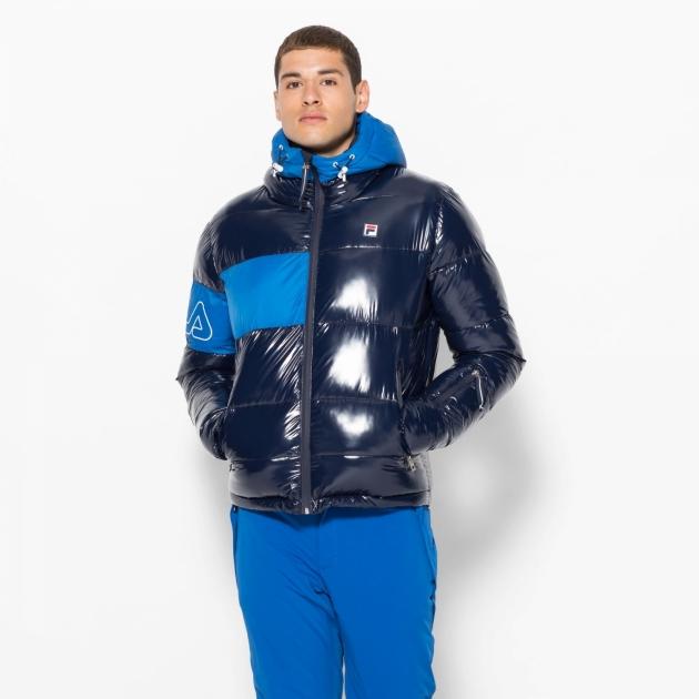 Fila Saul Puffer Jacket
