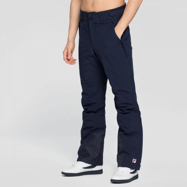 Fila Shadi Ski Pants black-iris