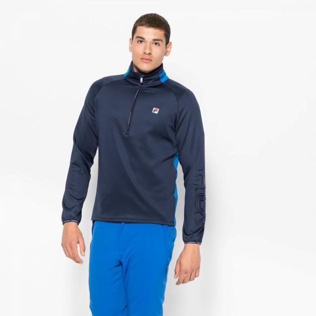 Fila Shannen Half Zip Shirt
