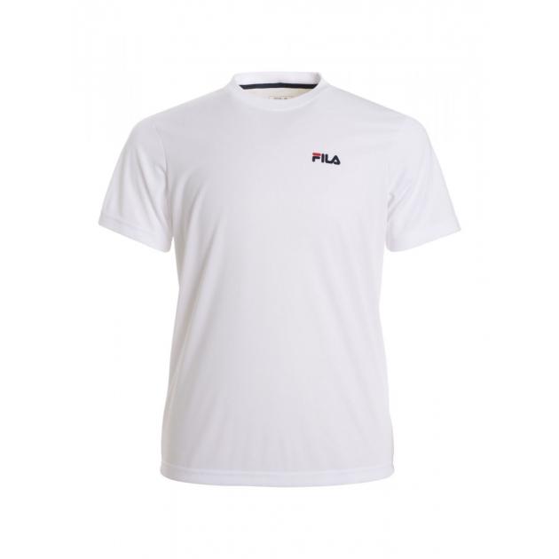 Fila Shirt Logo Small