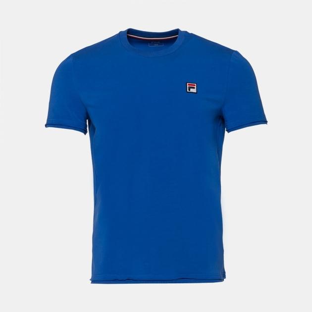 Fila Shirt Milan blue