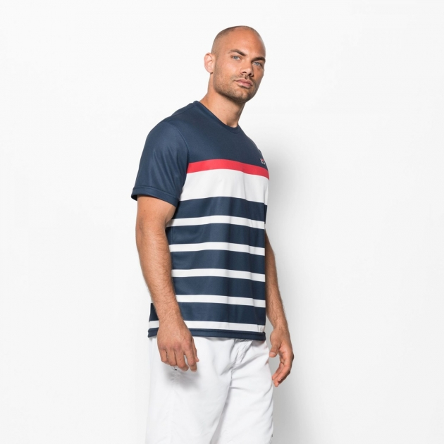 Fila Shirt Theo