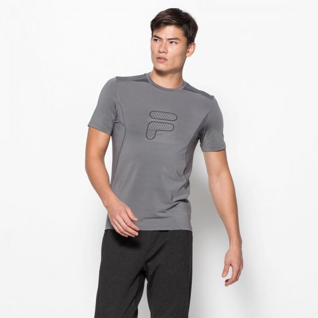 Fila Short Sleeve Shirt