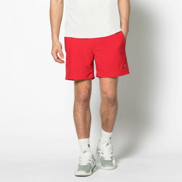 Fila Shorts Stephan red