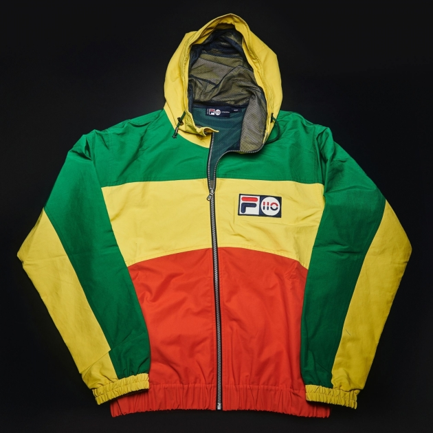 Fila Ski Jacket