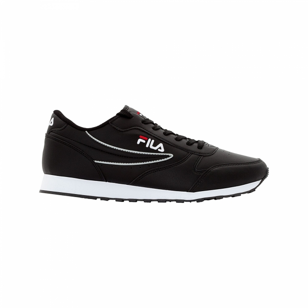Fila Sneaker Orbit Low Men