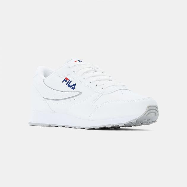 Fila Sneaker Orbit Low Men white