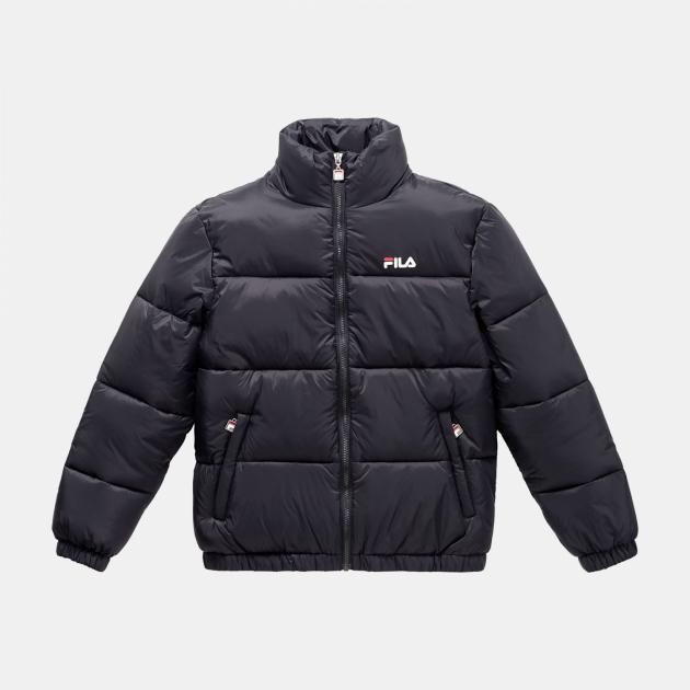 Fila Storm Puff Jacket black