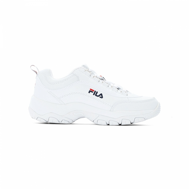Fila Strada Low Wmn white