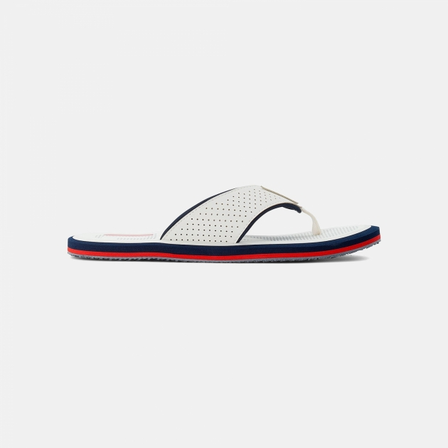 Fila Sunshine Coast Slipper Men white-navy
