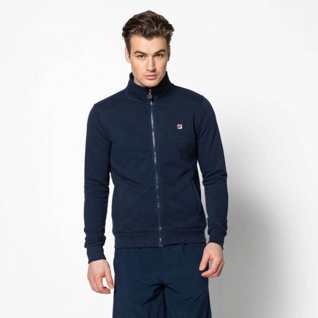 Fila Sweat Jacket Rob