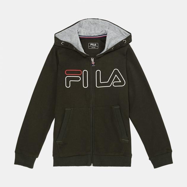 Fila Sweat Jacket Willims Kids