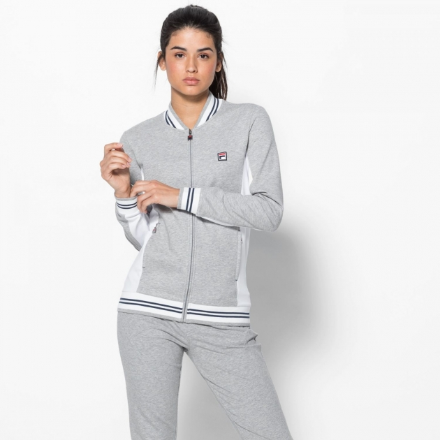Fila Sweatjacket Joana