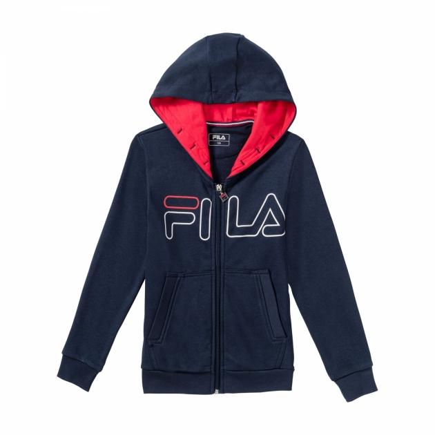 Fila Sweatjacket William Kids