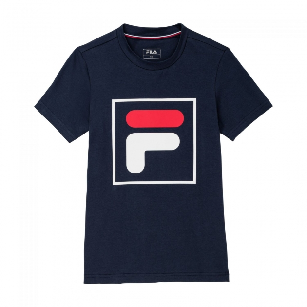Fila T-Shirt Robin Kids