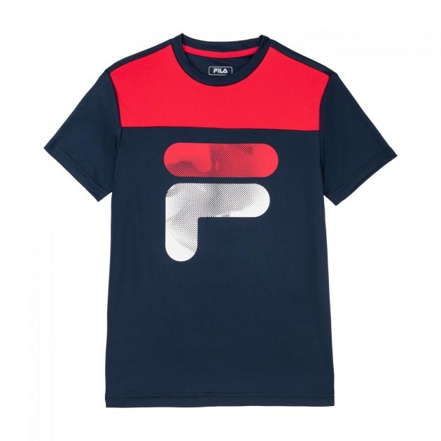 Fila T-Shirt Tim Kids