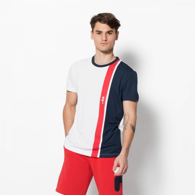 Fila T-Shirt Toby