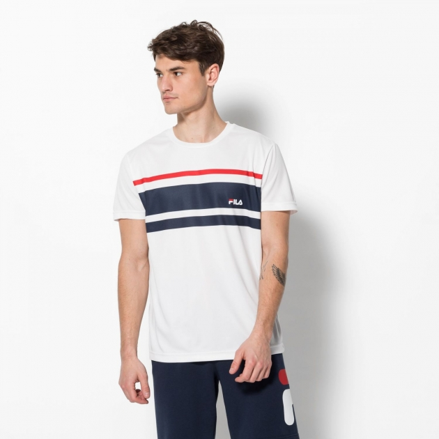 Fila T-Shirt Trey