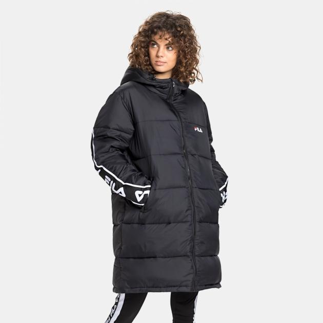 Fila Tadewi Padded Jacket