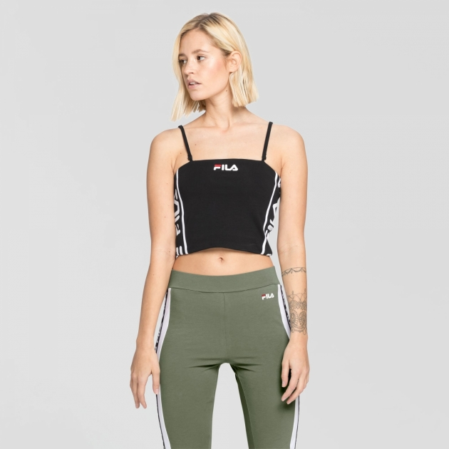 Fila Takoda Cropped Top