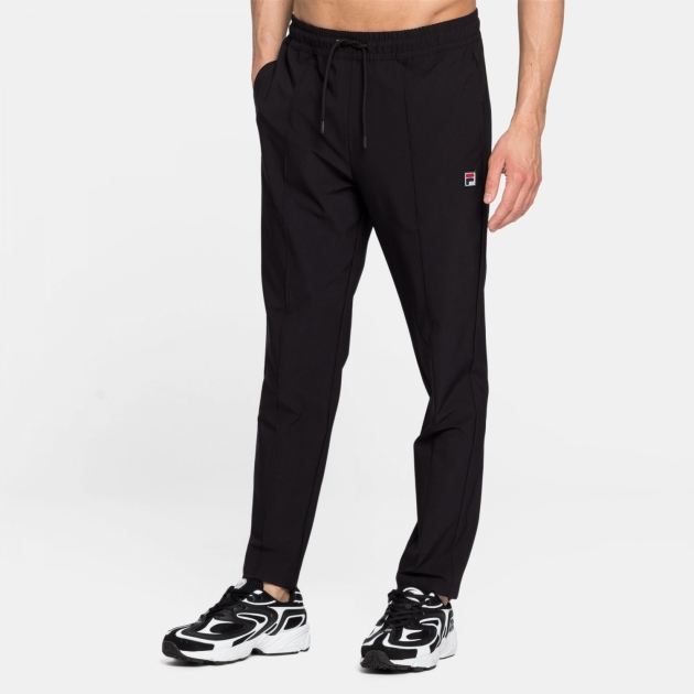 Fila Tamas Tapered Pants With Pintuck
