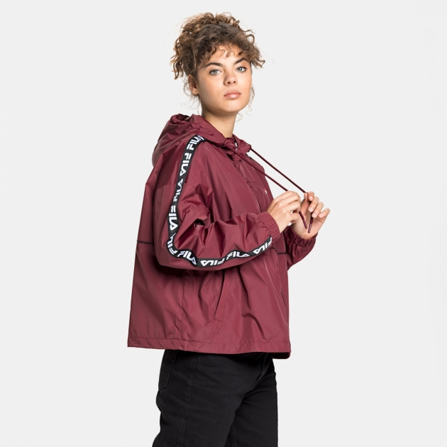 Fila Tattum Wind Jacket