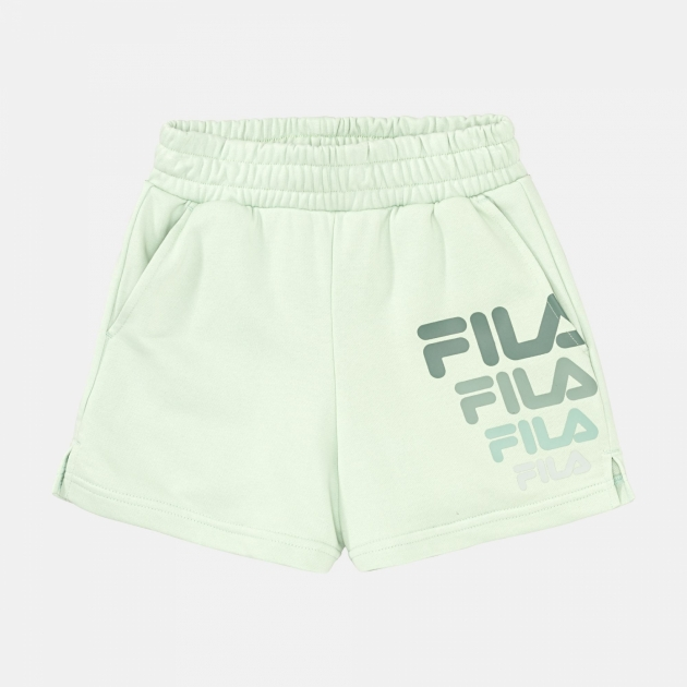 Fila Teens Girls Pauleen Shorts