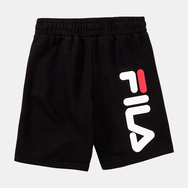 Fila Teens Tave Shorts black