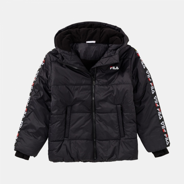 Fila Teens Tobin Padded Jacket