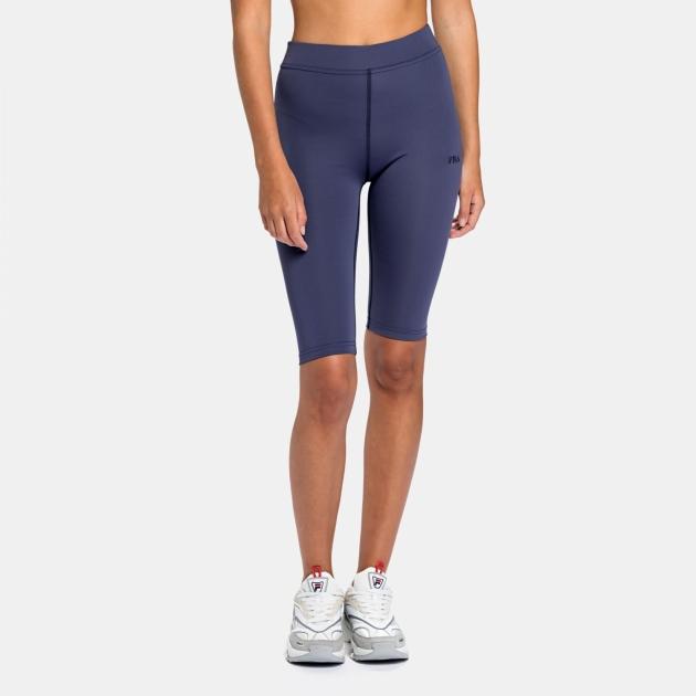 Fila Tendai Short Leggings crown-blue