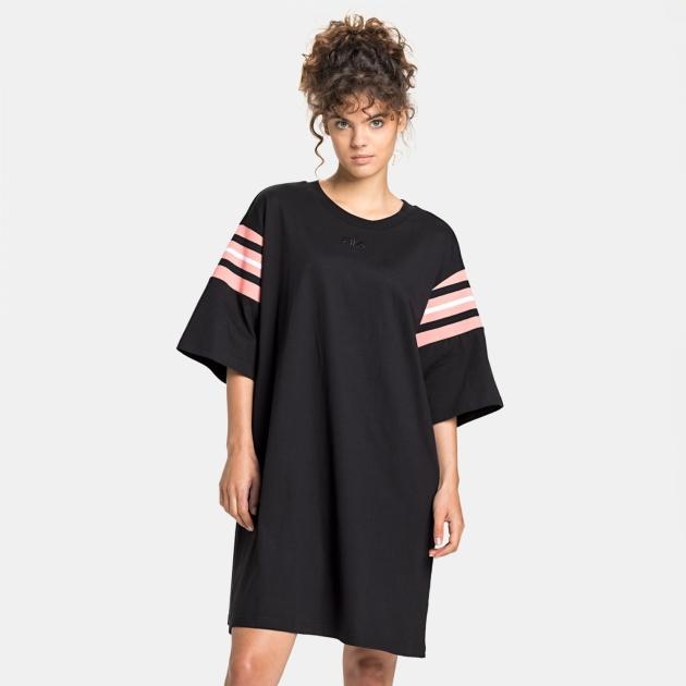 Fila Terri Oversized Tee Dress