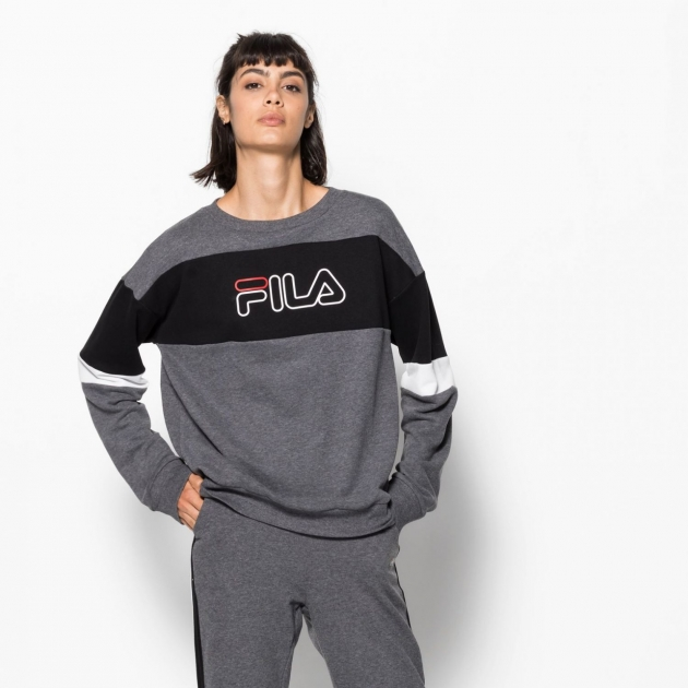 Fila Tiddly Crew Sweat