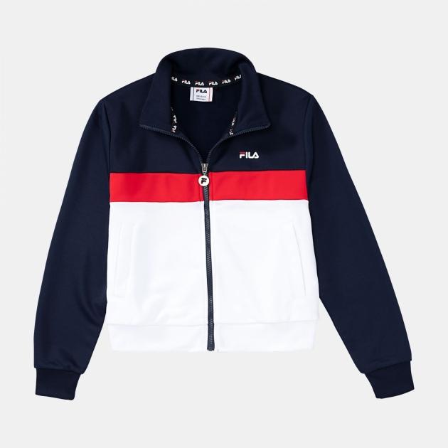 Fila Tizia Track Jacket