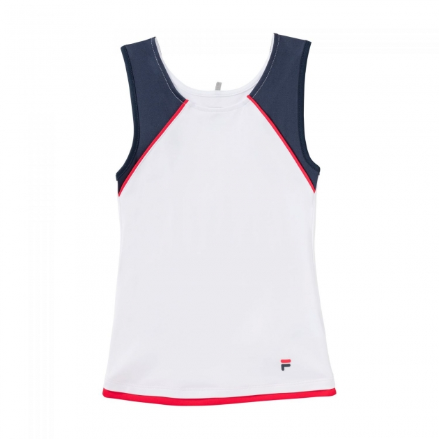 Fila Top Thekla Girls