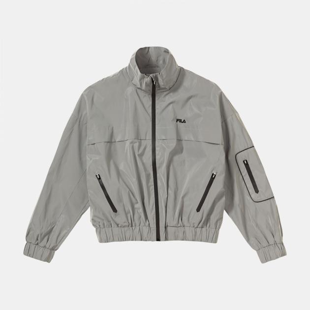 Fila Ume Reflective Wind Jacket
