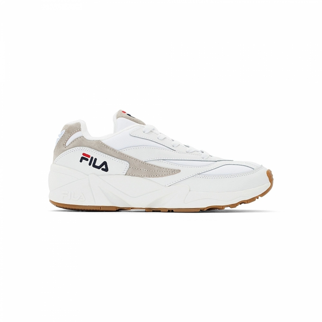 Fila V94M Low Men white