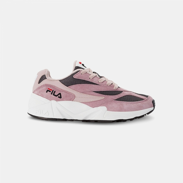 Fila V94M Low Wmn lilas-dark-shadow