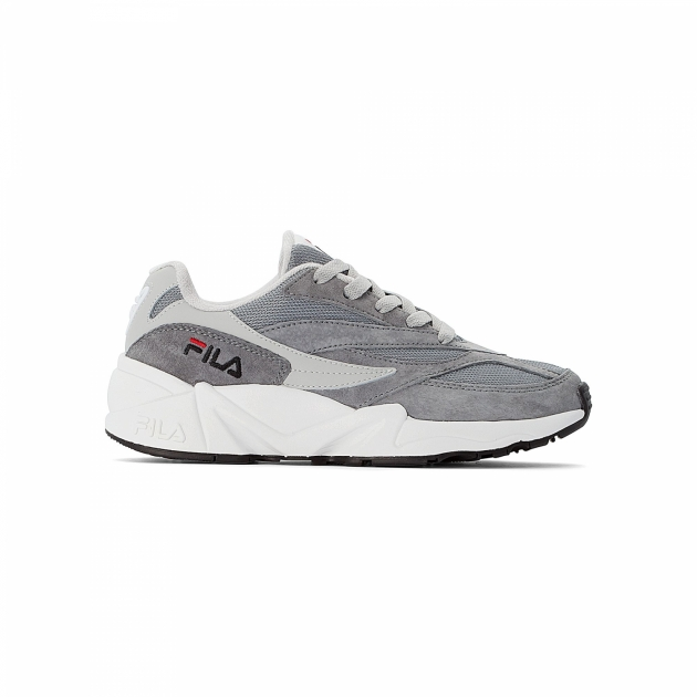 Fila V94M Low Wmn monument-gray-violet
